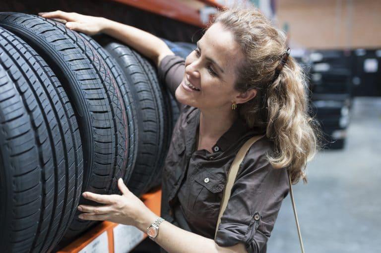 Como escolher o pneu ideal para o meu carro?